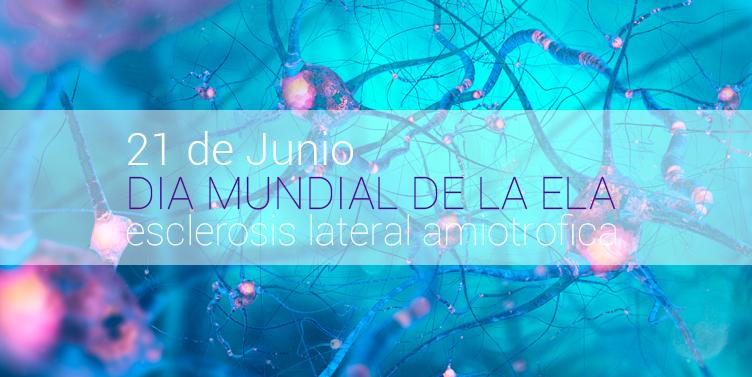 Estudios con células madre para tratar la Esclerosis Lateral Amiotrófica (ELA)