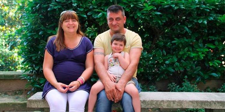 Una niña se recupera de un cáncer infantil gracias a un trasplante autólogo de células madre, quimioterapia y radioterapia