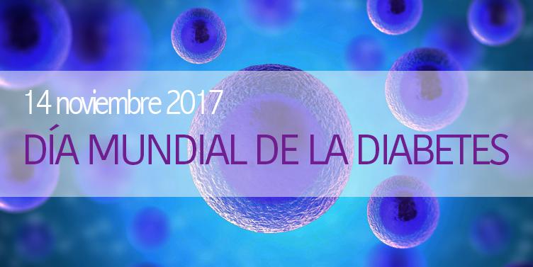 Día Mundial de la Diabetes 2017: terapias con células madre
