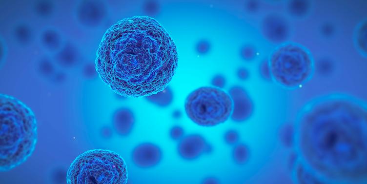 El trasplante de células madre mejora la supervivencia de pacientes con esclerodermia