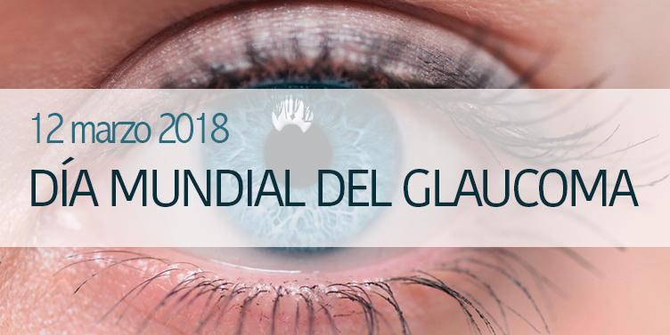 Día Mundial del Glaucoma 2018: Estudios con células madre